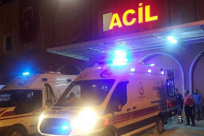 İstanbul'da metrobüs kazası: 22 yaralı