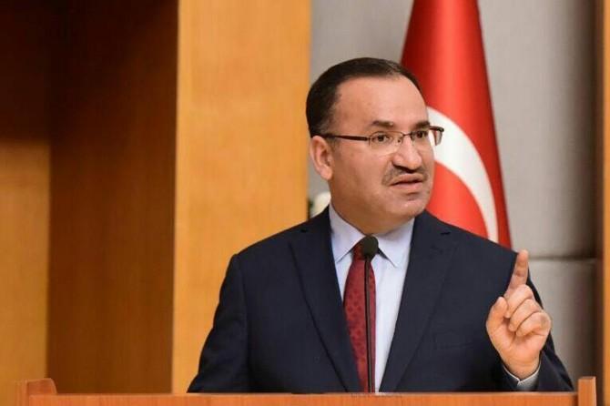 Bakan Bozdağ'dan Bakanlar Kurulu toplantısı sonrası önemli açıklamalar