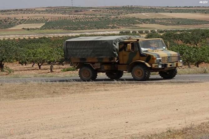 İdlib'deki gözlem noktasına saldırıda bir asker hayatını kaybetti