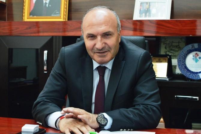 """""""Bitlis eğitimde Türkiye ortalamasının üzerinde olan bir ildir"""""""