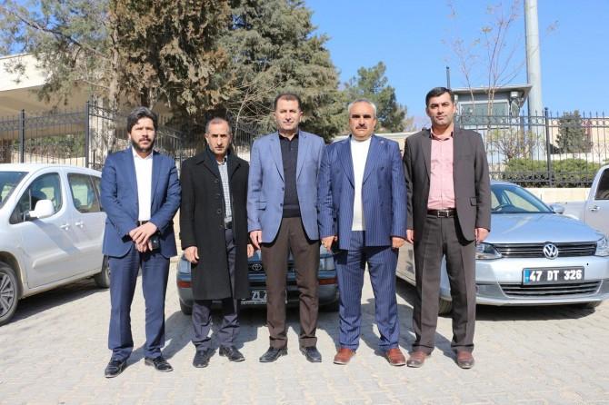 Adnan Oktar'a bir suç duyurusu da Mardin'den