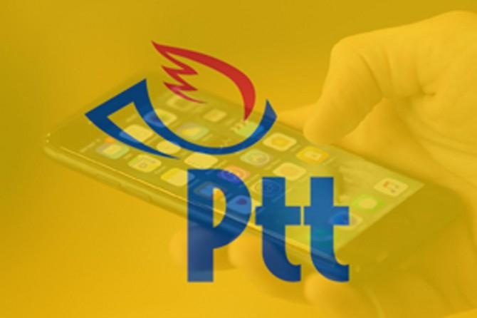"""PTT'den """"PttMessenger"""" açıklaması"""