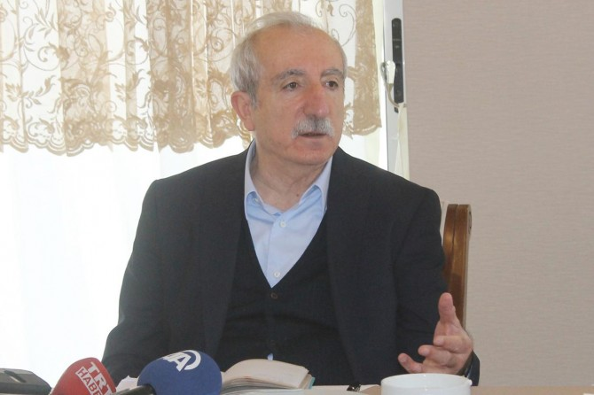 Orhan Miroğlu'nun oğlu hayatını kaybetti