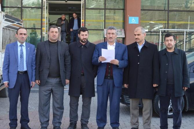 Bitlis'te Adnan Oktar hakkında suç duyurusu