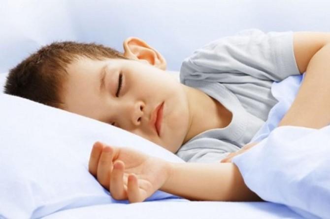 Geceleri çocuğunuz altını mı ıslatıyor?