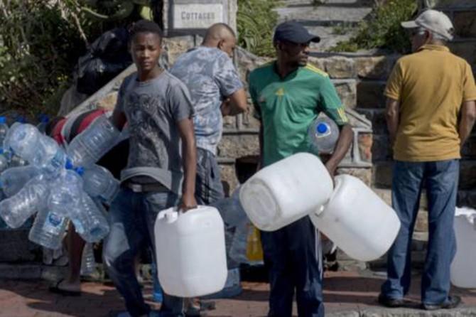 Dünyada en az 100 kentte içme suyu sorunu var