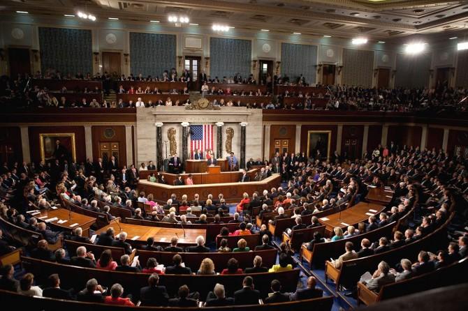 ABD'de hükümet ikinci kez kapandı