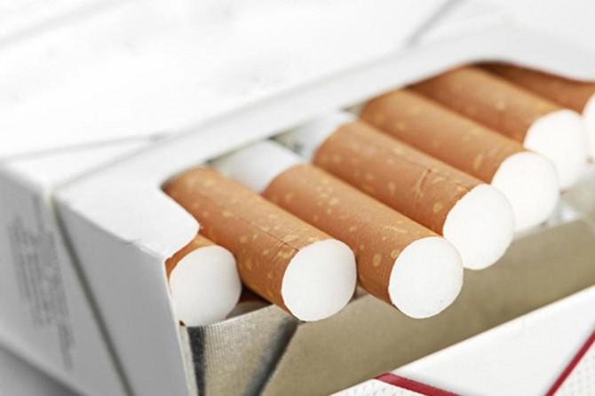 """Sigara paketlerine """"tek tip"""" uygulaması geliyor"""