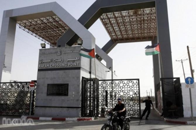 Egypt closes Rafah Border Gate