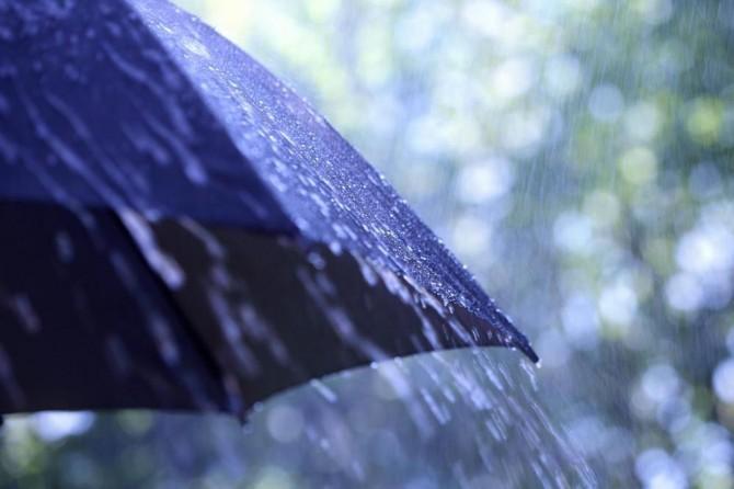 Meteorolojiden 3 il için sağanak yağış uyarısı