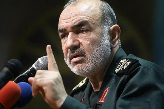 İran: Bölgeyi israil için cehenneme çevirebiliriz