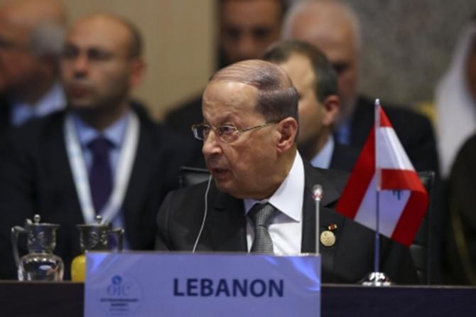 Lübnan siyonistleri BMGK'ya şikâyet edecek