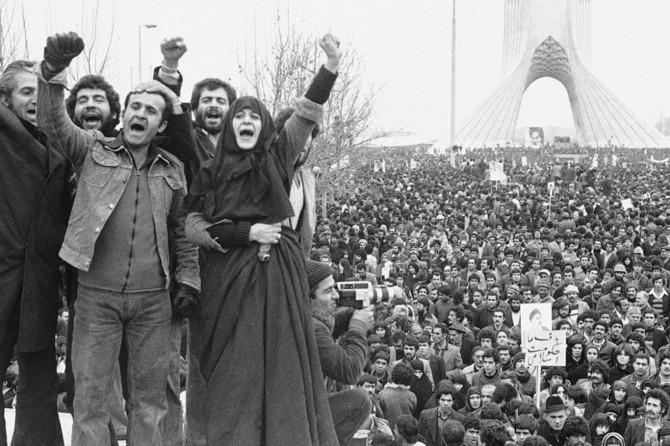 İran İslam Devrimi 20. yüzyılın en önemli olaylarındandır