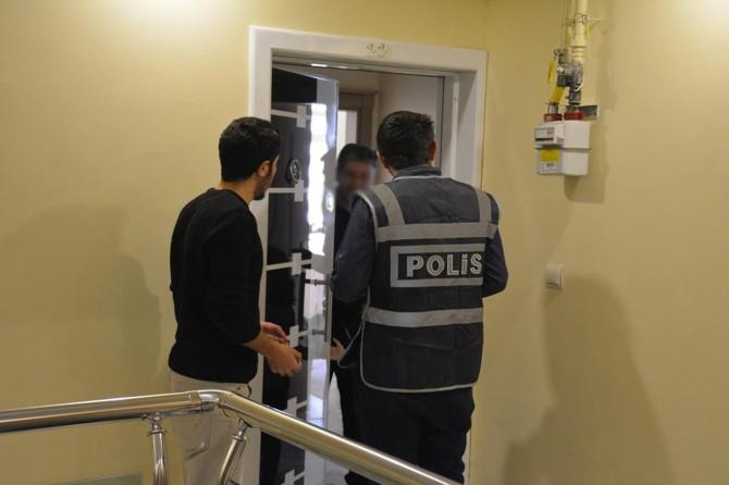 Elazığ'da günübirlik kiralanan evlere ceza kesildi