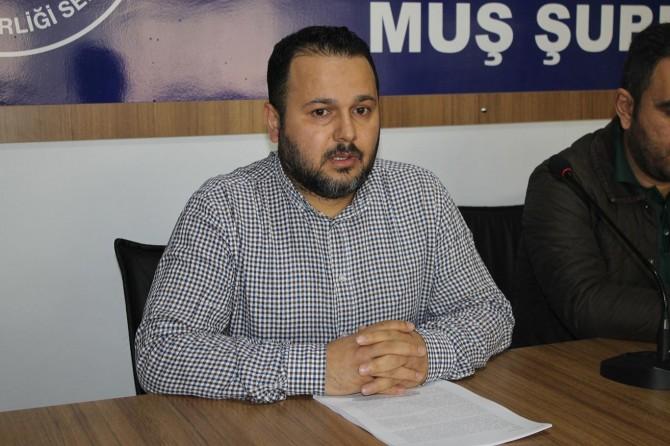 """""""Said-i Nursi üzerinden bir Türkiye tarihi okumak gerekir"""""""