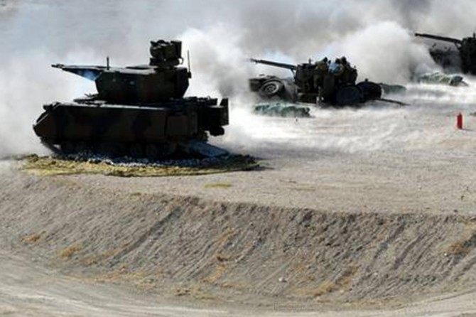Afrin operasyonunda 31 asker hayatını kaybetti