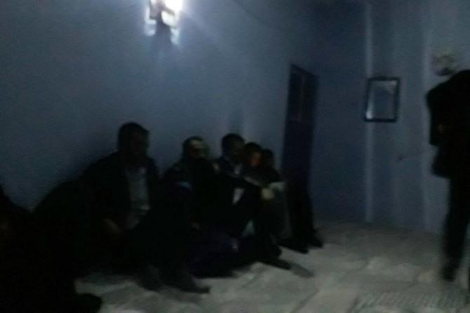 Elektrik kesintileri halkı canından bezdirdi