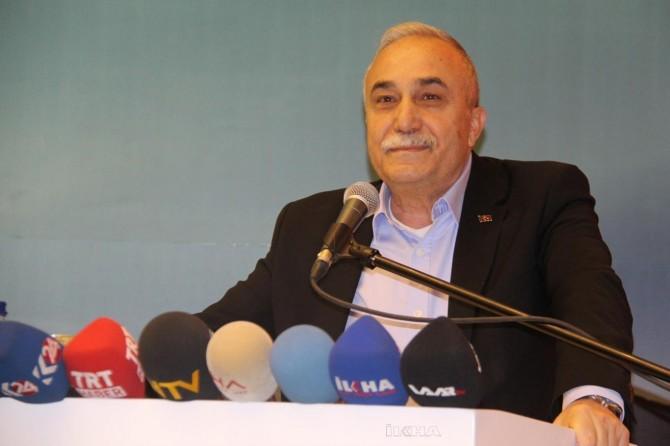"""Wezîr Fakibaba derbarê 'piştgirîya 300 mihan"""" de daxuyanî"""