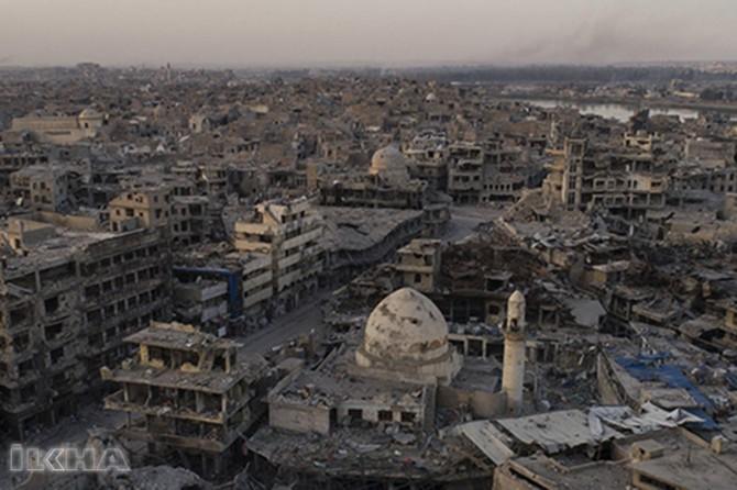 Iraq needs $ 88 billion for reconstruction