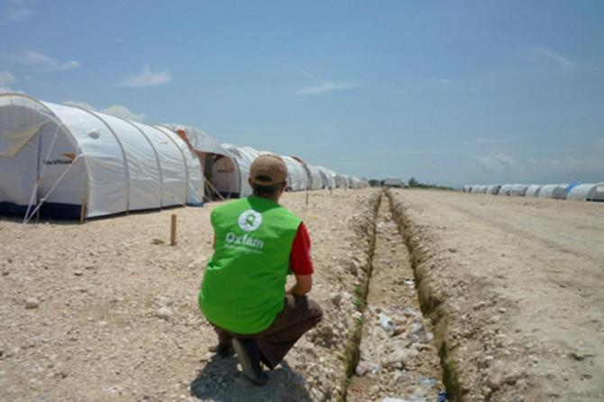 Uluslararası kamuoyu Oxfam'dan izahat bekliyor