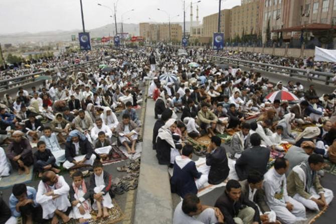 Li Yemenê birêveberê Partîya Islahê hat kuştin