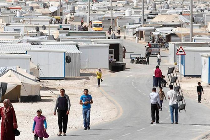 Ji penaberan Sûrîyeyî re destûra xebatê