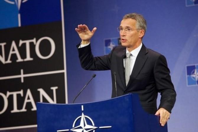NATO: Türkiye güvenlik endişelerini çözme hakkına sahiptir