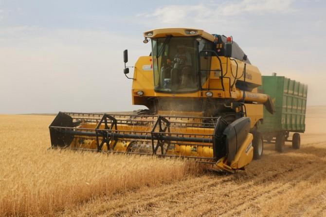 Tarım ürünleri üretici fiyat endeksi ocakta arttı