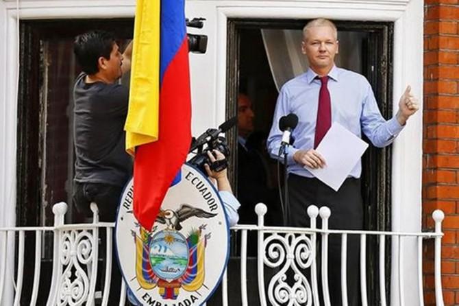 Julian Assange'ın tutuklama kararı kalkmadı