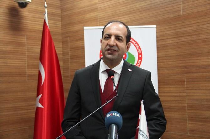 """""""Kapıköy Sınır Kapısı mayısta açılacak"""""""