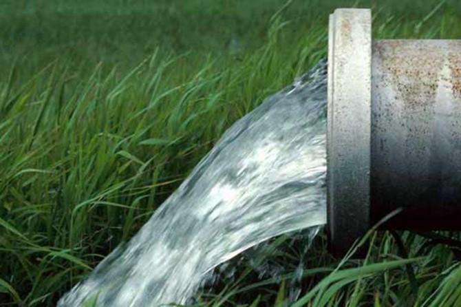 Su kaynaklarından 17,3 milyar metreküp su çekildi