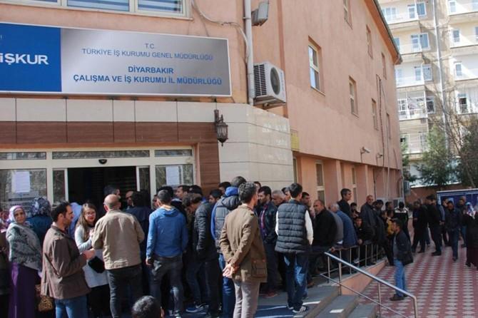 Sur Milli Eğitim Müdürlüğü TYP'leri iptal edildi