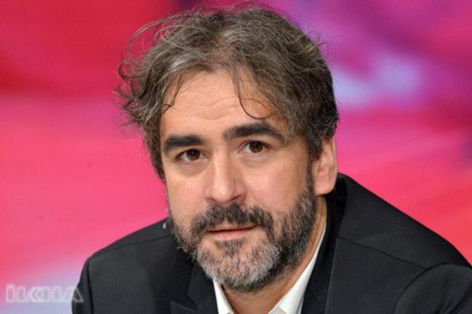 Deniz Yücel, who was mentioned to be an agent, releases