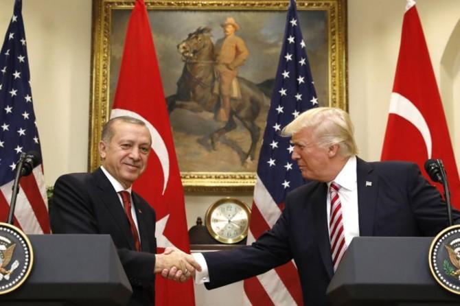 """ABD """"stratejik müttefik"""" olarak nitelediği Türkiye'ye hep kendi ajandasını dayattı"""