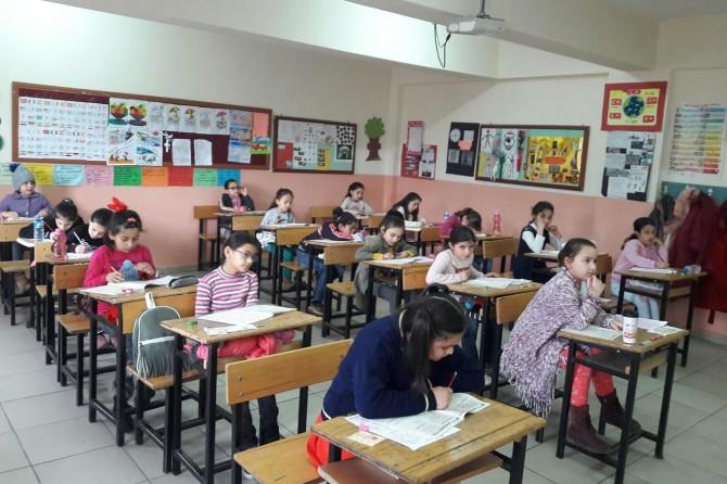 Giresun'da Siyer Sınavı'na yoğun ilgi