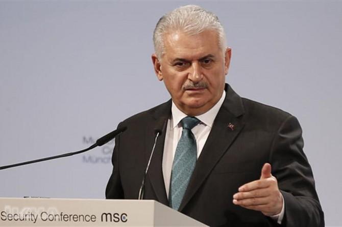 Turkiye, US to form a tripartite mechanism
