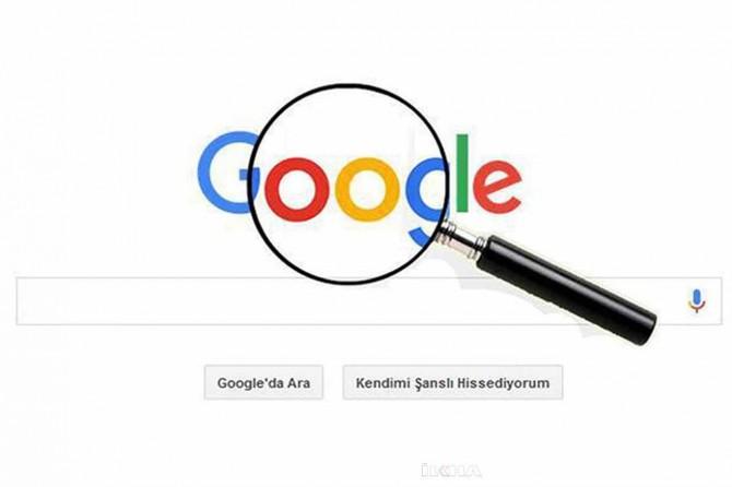 """Google'da en çok """"soyağacı"""" sorgulaması yapıldı"""