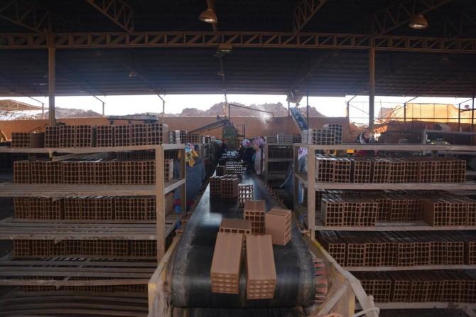 Tuğla fabrikaları kapanmayla karşı karşıya