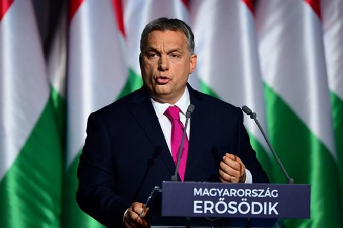 Macaristan Başbakanı: İslam dünyasının bizi istila etmesini engelledik