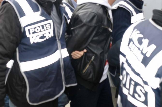 Konya wek navend lêpirsîna FETO: Derbarê 80 kesan de qerara binçavîyê