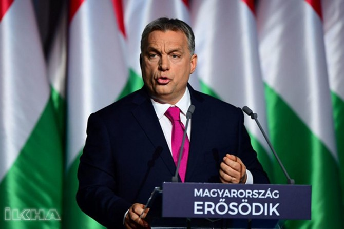 We prevented the Islamic world from invading us: Hungarian Prime Minister