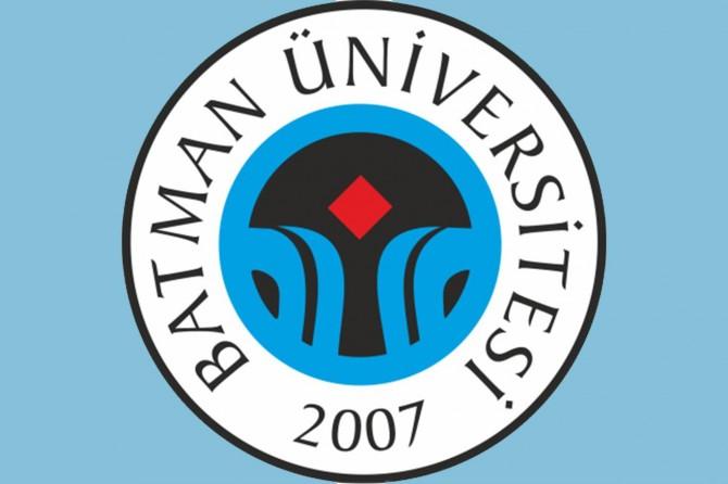 Batman Üniversitesinde açık öğretim fakültesi yüz yüze dersleri başlıyor