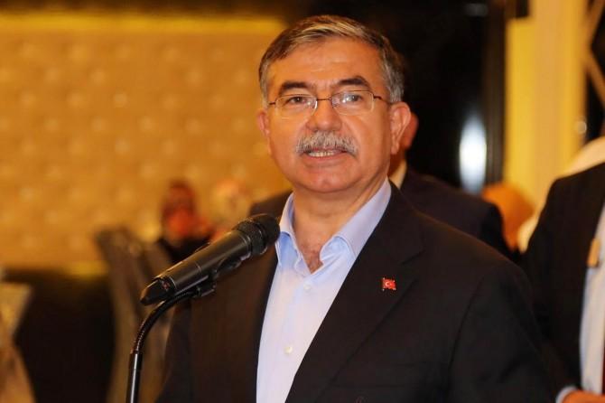 Bakan Yılmaz: Eğer öğretmen eksikliği varsa İstanbul'da var