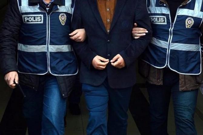 Kapatılan FETÖ okullarında çalışan 47 öğretmene gözaltı kararı
