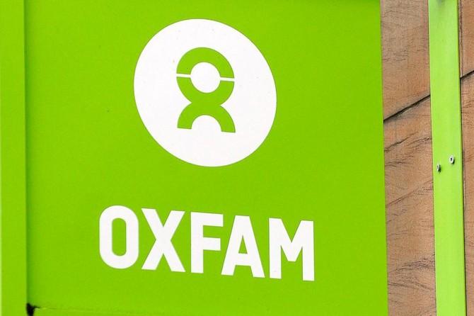 Oxfam Başkanı özür diledi