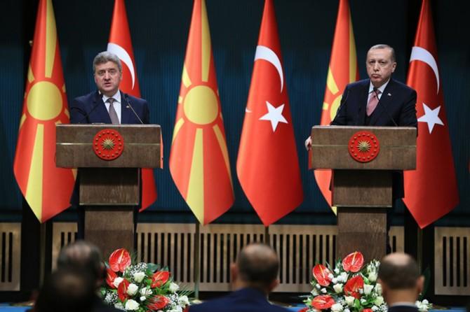 Erdogan: Ew ê bedela wê pir giran bidin