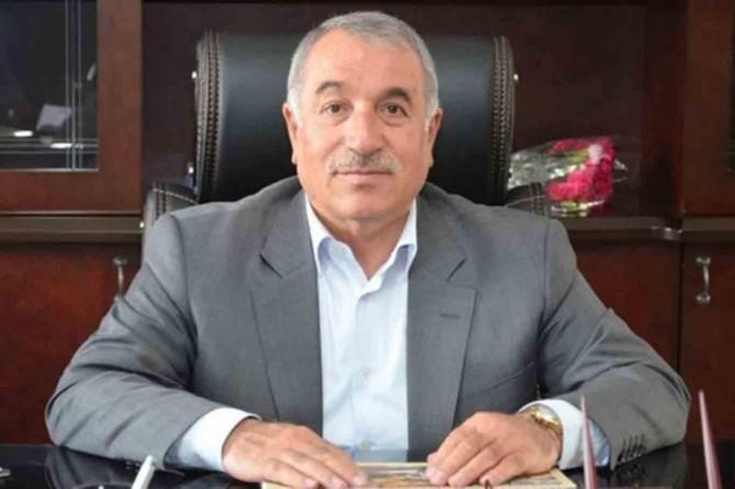 """Viranşehir Ziraat Odasından """"destekleme"""" açıklaması"""