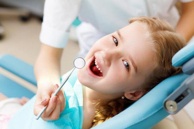 Çocuklarda gripten sonra en çok görülen hastalık diş çürümesi