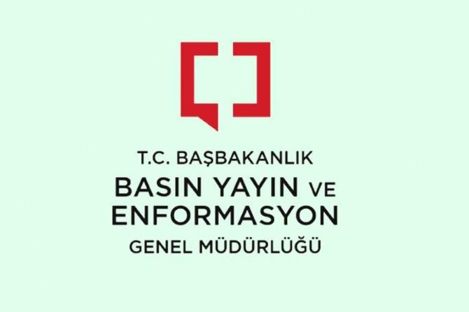 """BYGEM'den """"18 Mart Törenleri"""" için akreditasyon uyarısı"""
