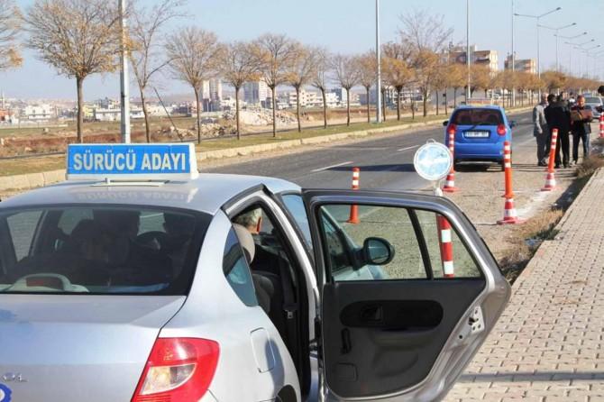 Özel Motorlu Taşıt Sürücüleri Kursu Yönetmeliği'nde değişiklik